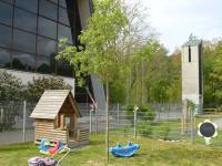 Garten der Krippenkinder